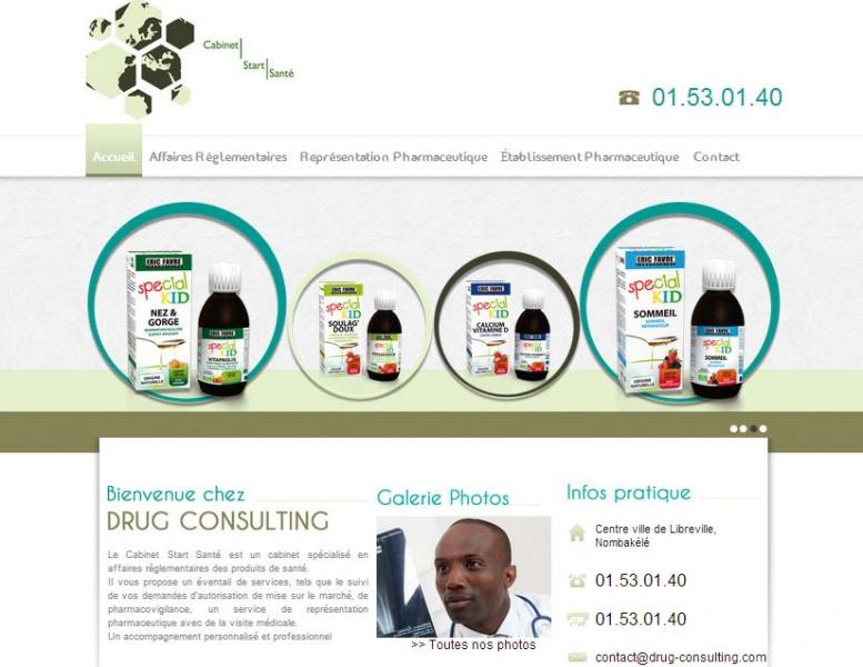 <h4><span>Drug Consulting</span></h4>